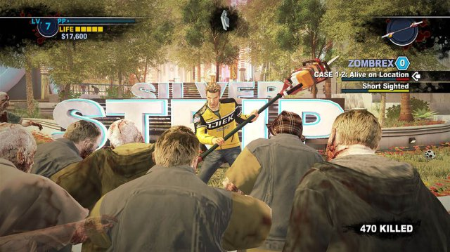 Dead Rising Triple Pack - Immagine 189500