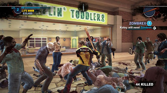 Dead Rising Triple Pack - Immagine 189503