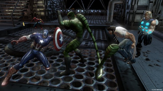 Marvel: Ultimate Alliance Bundle - Immagine 189703