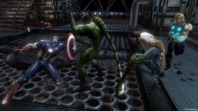 Marvel: Ultimate Alliance Bundle immagine 189704