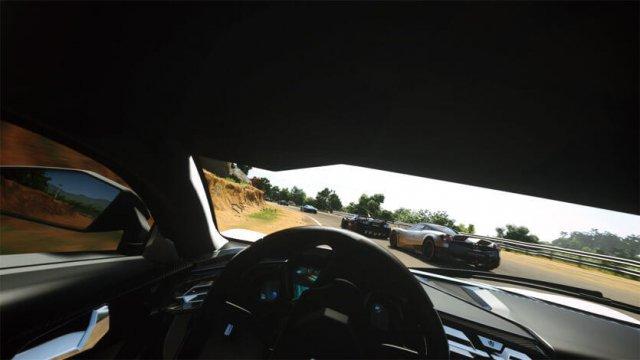 DriveClub VR immagine 189922