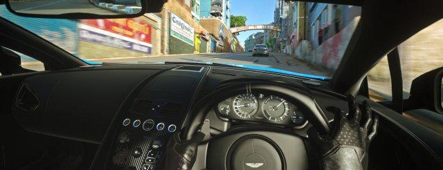 DriveClub VR immagine 190843