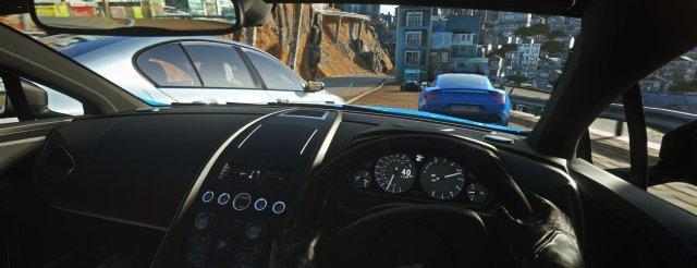 DriveClub VR immagine 190846