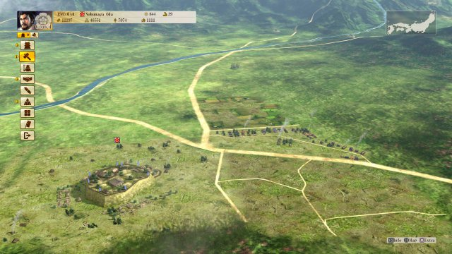 Nobunaga's Ambition: Sphere of Influence - Ascension immagine 194179