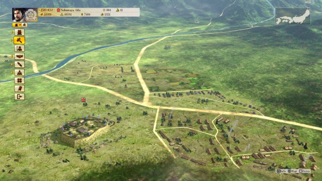 Nobunaga's Ambition: Sphere of Influence - Ascension immagine 194180