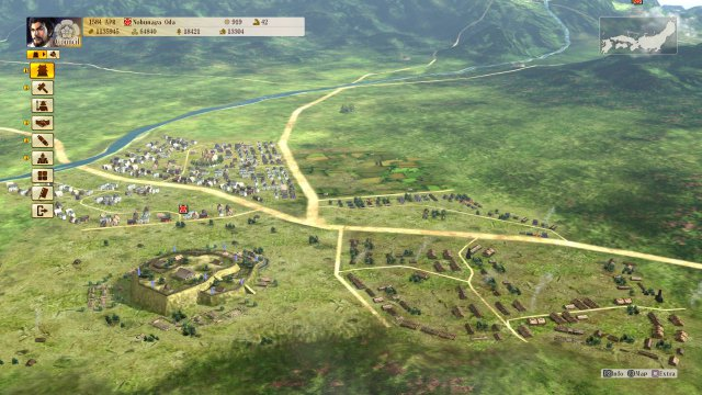 Nobunaga's Ambition: Sphere of Influence - Ascension immagine 194181