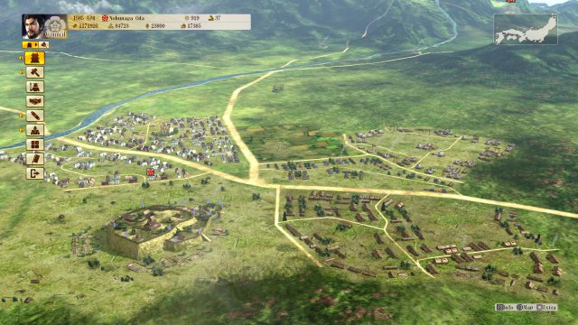 Nobunaga's Ambition: Sphere of Influence - Ascension immagine 194182