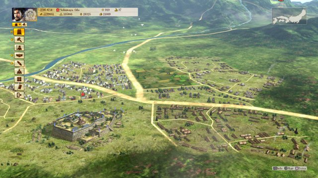 Nobunaga's Ambition: Sphere of Influence - Ascension immagine 194183