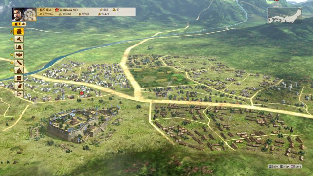 Nobunaga's Ambition: Sphere of Influence - Ascension immagine 194184