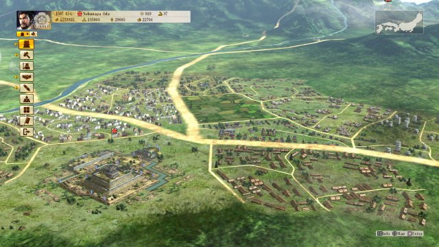 Nobunaga's Ambition: Sphere of Influence - Ascension immagine 194185