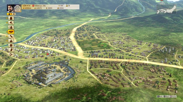Nobunaga's Ambition: Sphere of Influence - Ascension immagine 194186