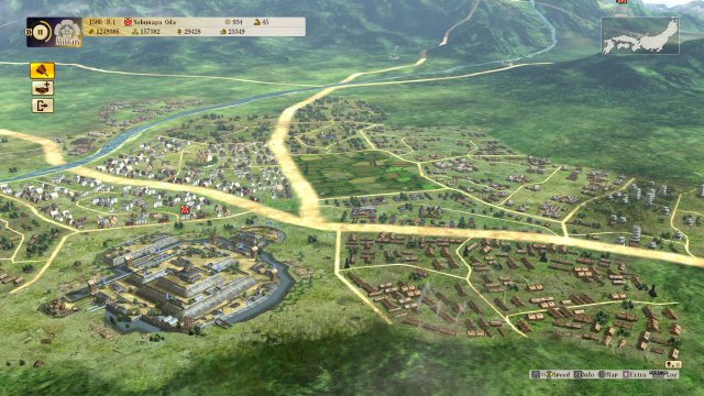 Nobunaga's Ambition: Sphere of Influence - Ascension immagine 194187