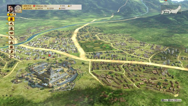 Nobunaga's Ambition: Sphere of Influence - Ascension immagine 194188