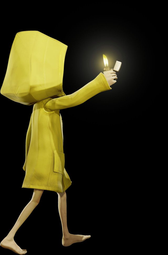 Little Nightmares immagine 190788