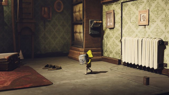 Little Nightmares immagine 193292