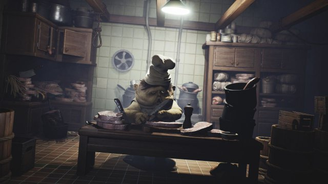 Little Nightmares - Immagine 193294