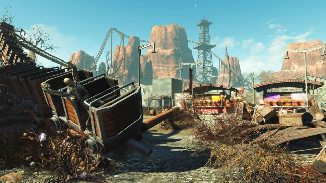 Fallout 4: Nuka World immagine 190438