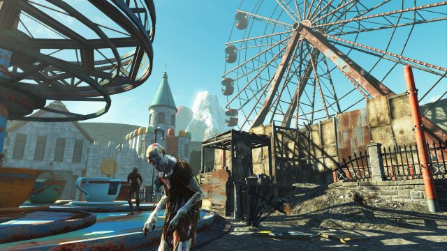 Fallout 4: Nuka World immagine 190441