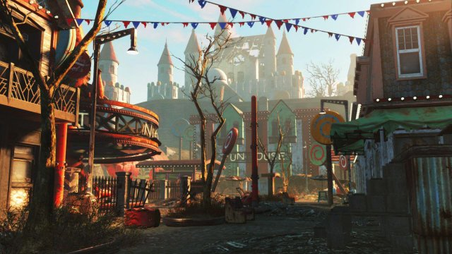 Fallout 4: Nuka World immagine 190444