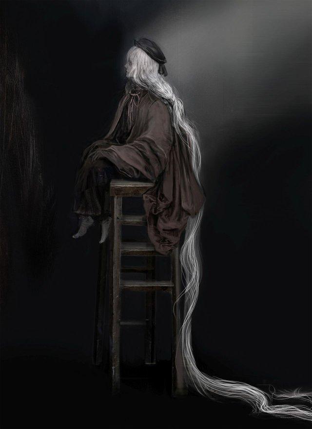Dark Souls III - Ashes of Ariandel - Immagine 191308