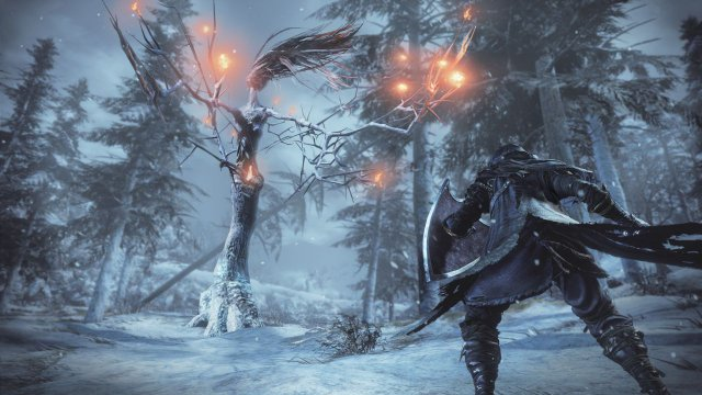 Dark Souls III - Ashes of Ariandel immagine 195069