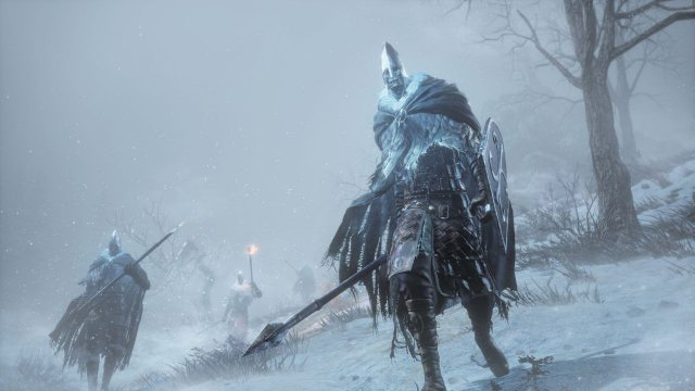 Dark Souls III - Ashes of Ariandel immagine 195075