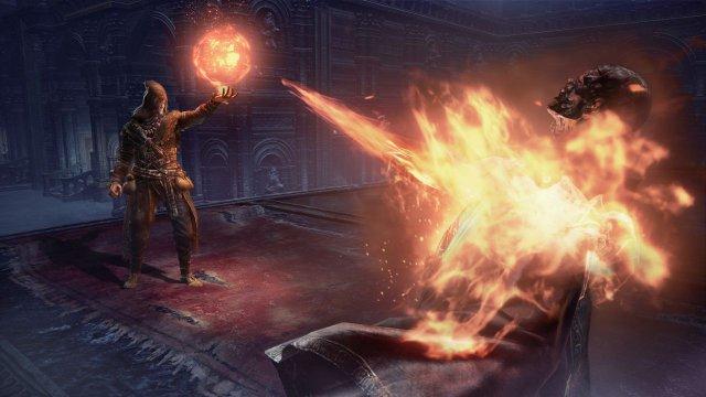 Dark Souls III - Ashes of Ariandel - Immagine 195078