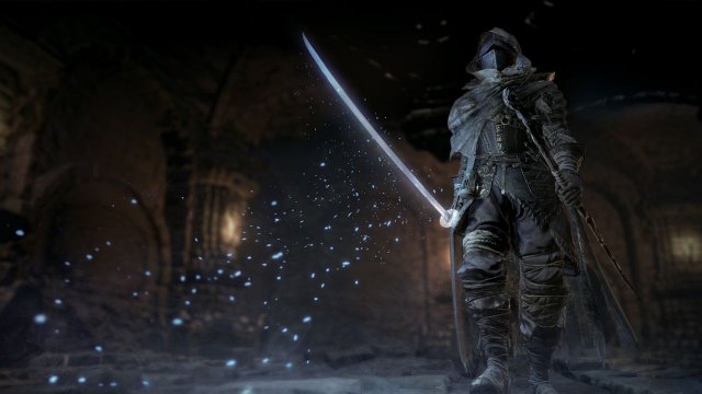 Dark Souls III - Ashes of Ariandel immagine 195081
