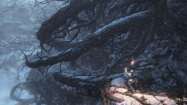 Dark Souls III - Ashes of Ariandel immagine 195084