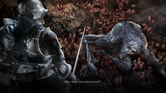 Dark Souls III - Ashes of Ariandel - Immagine 195087