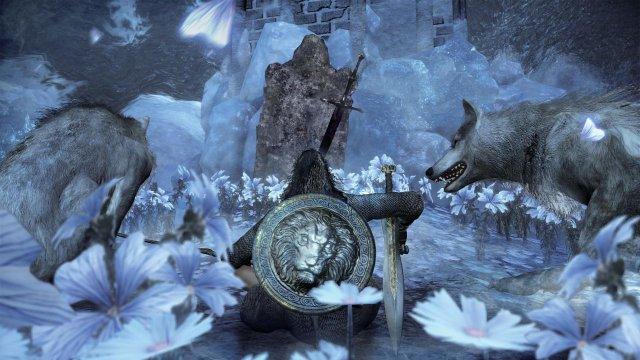 Dark Souls III - Ashes of Ariandel - Immagine 195093