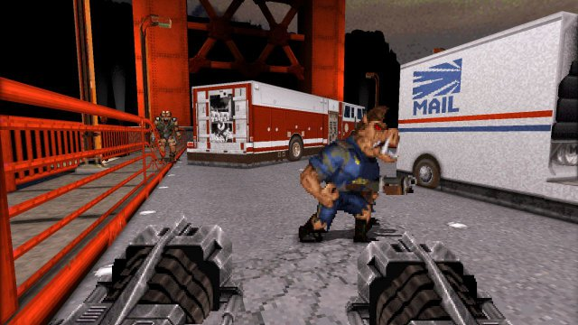 Duke Nukem 3D: 20th Anniversary World Tour immagine 191822