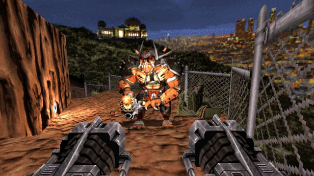 Duke Nukem 3D: 20th Anniversary World Tour immagine 191825