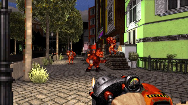 Duke Nukem 3D: 20th Anniversary World Tour immagine 191828
