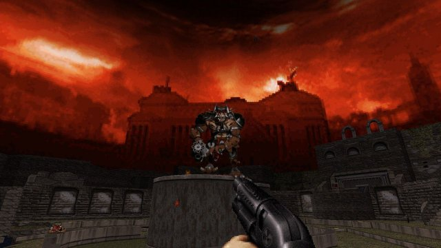 Duke Nukem 3D: 20th Anniversary World Tour immagine 191831