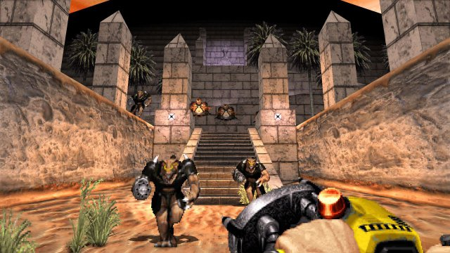 Duke Nukem 3D: 20th Anniversary World Tour immagine 191837