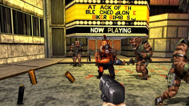 Duke Nukem 3D: 20th Anniversary World Tour immagine 191840