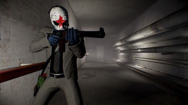 Payday 2 The Big Score immagine 191989