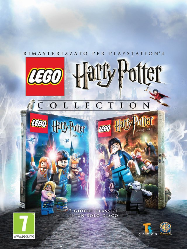 LEGO Harry Potter Collection immagine 192013