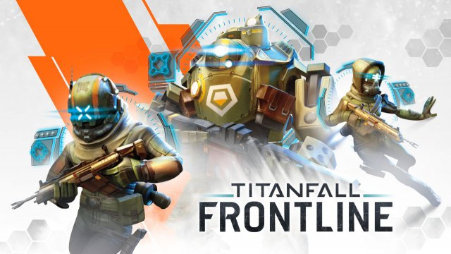Titanfall Frontline immagine 192243