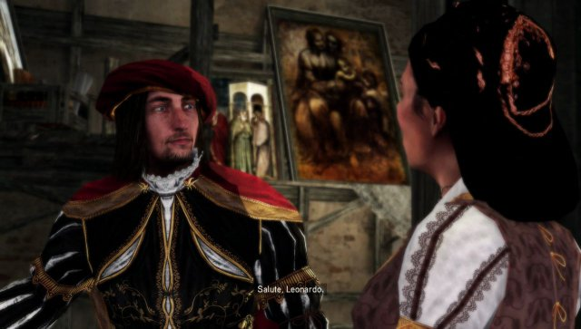 Assassin's Creed Ezio Collection - Immagine 196458
