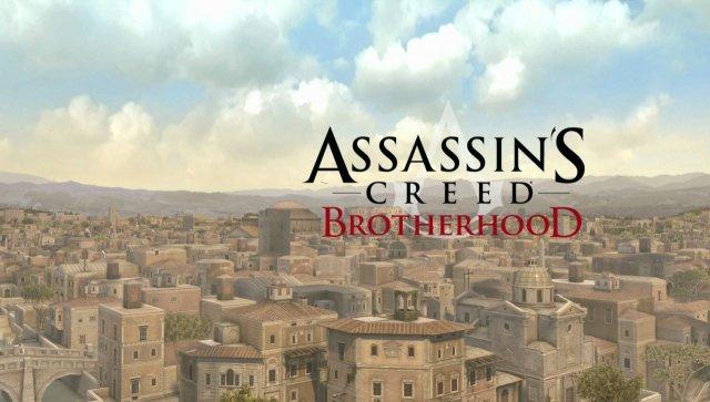 Assassin's Creed Ezio Collection immagine 196460