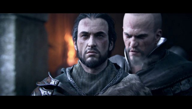 Assassin's Creed Ezio Collection immagine 196462