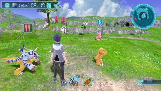 Digimon World: Next Order - Immagine 192642