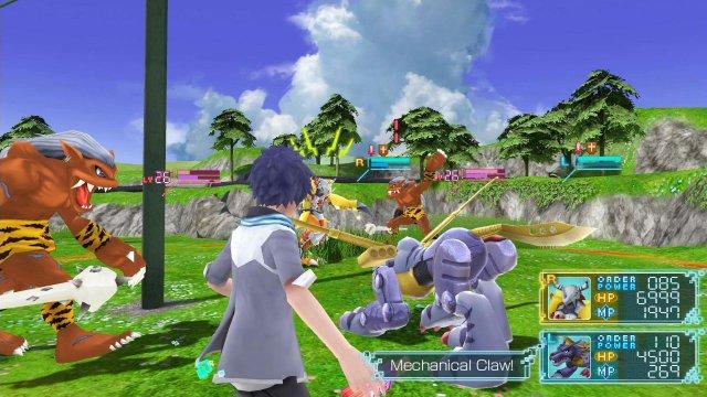 Digimon World: Next Order - Immagine 192657