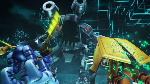 Digimon World: Next Order - Immagine 192674
