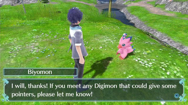 Digimon World: Next Order - Immagine 192676