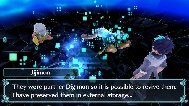 Digimon World: Next Order - Immagine 192702