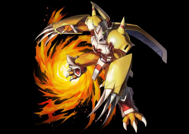 Digimon World: Next Order - Immagine 192710