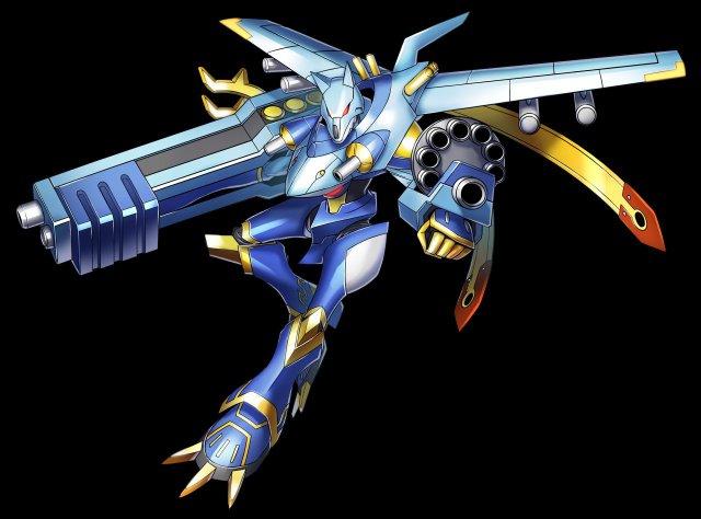 Digimon World: Next Order - Immagine 196834